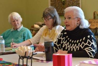 Memoir-Writing Class: Telling Your Story Can Benefit Yourself and Others - The Ledger | Aging in 21st Century | Scoop.it