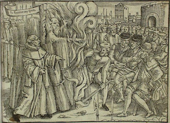 Cranmer: EU secularism contra 'Christian extremism' | The Indigenous Uprising of the British Isles | Scoop.it
