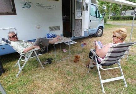 Tourisme: plus de campeurs en Charente en 2013 | Actualité Campings | Scoop.it