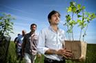 Lancement d'un labo d'agroforesterie en milieu tempéré | Economy and Biodiversity | Scoop.it