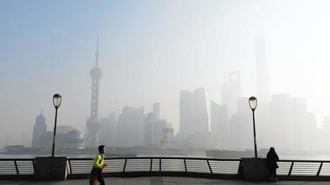 In China, app aims to shame polluters by showing who is fouling air | Sustain Our Earth | Scoop.it