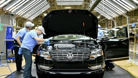 Volkswagen scandal: Even textbook crisis management can't save VW | Crisis prevention | Scoop.it