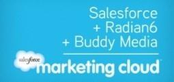 Marketing Cloud: A New Era in Social CRM | Appshark Software Solutions | Custom Development, Application Development, Mobile Development, Salesforce Solutions | Scoop.it