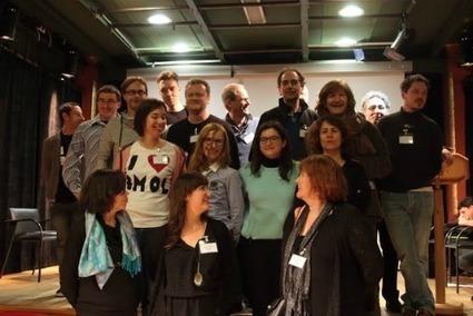 Le bureau et le conseil d'administration de l'ACIM 2016-2018 | ACIM | Musique en bibliothèque | Scoop.it