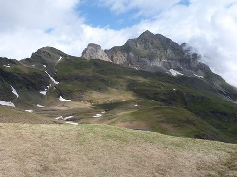 Aux environs d'Héchempy le 2 juillet 2014 - Pierre Gonzalez | Facebook | Vallée d'Aure - Pyrénées | Scoop.it