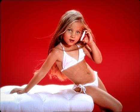 Kind en mobieltje: is het verantwoord? | Kinderen en internet | Scoop.it
