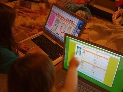 Aprender jugando: Los videojuegos y su potencial educativo | Recull diari | Scoop.it