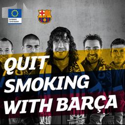 Arrête de fumer avec le Barça   Préventiondescancers   Scoop.it