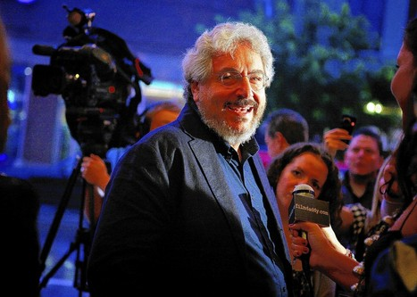 Harold Ramis' death puts vasculitis in the spotlight | fitness, health,news&music | Scoop.it
