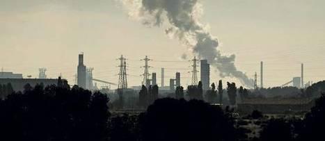 L'OMM constate une nouvelle concentration record des gaz à effet de serre | Toxique, soyons vigilant ! | Scoop.it