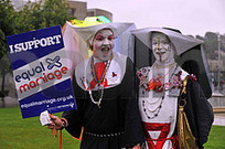 Equal Marriage - Deadline News | Marriage Equality in Scotland | Scoop.it