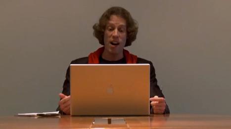 Vidéo RH : Nathan, Community Manager avec 3000 amis sur Facebook ;o) | Le community manager, parlons en | Scoop.it