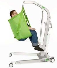 L'uso del Sollevatore per Disabili | La Mobilitazione del Paziente Allettato | Il mio portfolio | Scoop.it