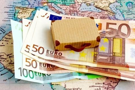Quels sont les étrangers qui investissent le plus dans la pierre tricolore?   L'ACTU de INEUF.com   Scoop.it