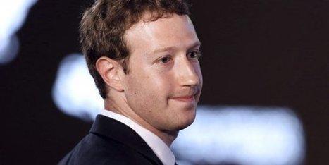 Publicité mobile : Facebook poursuit son opération monétisation | transformation digitale | Scoop.it