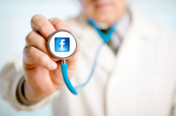 Social Media in the World of Medicine: Where to Draw the Fine Line | Social Media | Scoop.it