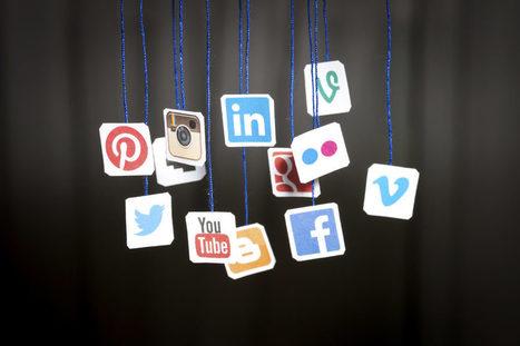 7 maneras de proteger tu privacidad en las redes sociales | Utilización de Twitter la Educación | Scoop.it