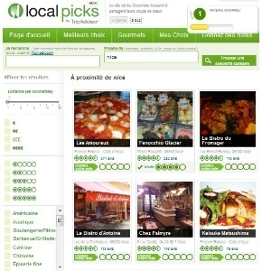 Local Picks by TripAdvisor, l'application Facebook de recommandation de restaurants | Hôtellerie, luxe & médias sociaux | Scoop.it