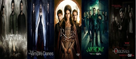 Five Best TV Shows 2014 of CW will Renewed! - cool spoiler for all time | TV SHOWS1 | Scoop.it