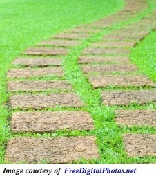 How to Construct a Dream Garden Path in Your Home | Outoor Fencing | Scoop.it