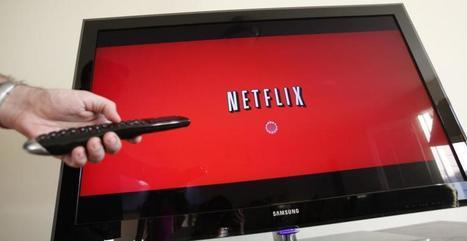 Netflix : Son arrivée en France confirmée par le vice président | meltyStyle | Veille technologique | Scoop.it