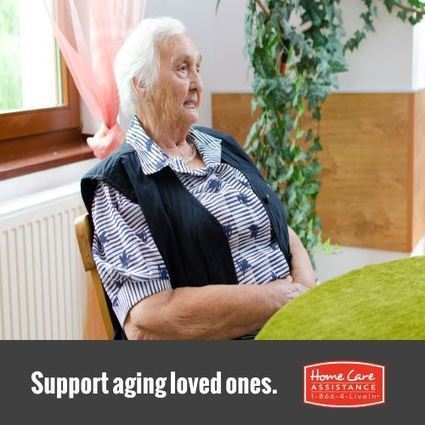Combating Senior Loneliness | Home Care Assistance of Grand Rapids | Scoop.it