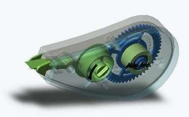 Construction mécanique : maquettes numériques | Ressources pour la Technologie au College | Scoop.it