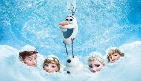 Disney Movies: How Frozen Should Have Ended [Video] | capedman | Scoop.it