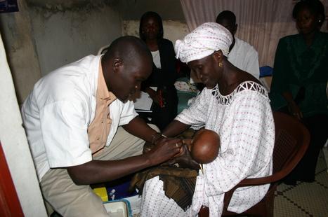 ODD : La santé & l'éducation des enfants devraient rester des priorités absolues en Afrique » | International aid trends from a Belgian perspective | Scoop.it