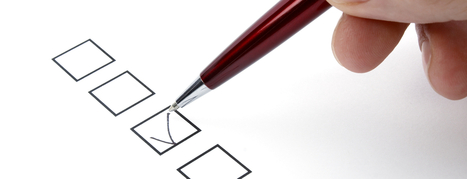 How to write a to-do list that won't hurt your productivity | Conciliation travail-famille | Scoop.it