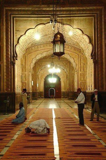 Amazing Mosques in Pakistan | Tourism in Pakistan | Scoop.it