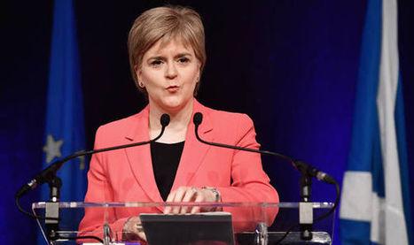 SNP on brink of fresh split bid as Sturgeon prepares to spell out second referendum plan   My Scotland   Scoop.it