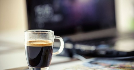 The ROI of Your Office Espresso Machine | Erba Volant - Applied Plant Science | Scoop.it