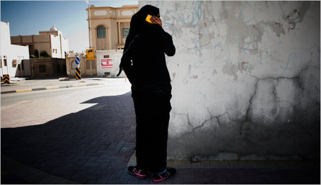 Arab Spring's Youth Movement Spreads, Then Hits Wall | Coveting Freedom | Scoop.it