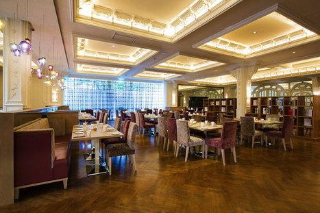 The Burlington in Dublin Rebranded As DoubleTree by Hilton - Hotel News Resource | Dublin | Scoop.it