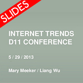 What are the Main Social Media Trends in 2013? [SLIDES] - Social Media London | Writing for Social Media | Scoop.it