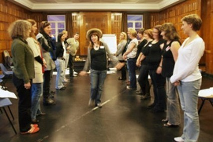 Drama Resource - Creative Ideas for Teaching Drama | Teaching Resources and Ideas | Scoop.it