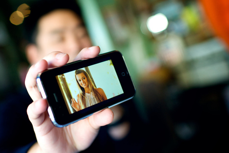 IAB study: Mobile video isn't really all that mobile, after all | Digital Marketing & Communications | Scoop.it