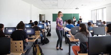 Polytechnique lance un diplôme bac+5 enanglais | Information sur les métiers, l'orientation et la formation | Scoop.it