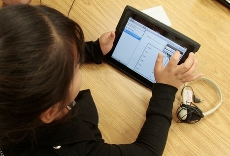 Students Are 'Hacking' Their School-Issued iPads: Good for Them - The Atlantic | education | Scoop.it