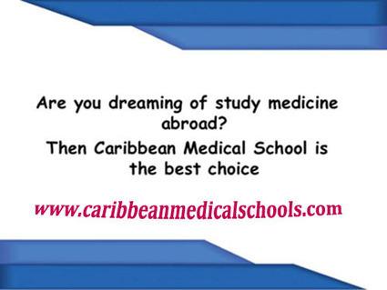 Caribbean Medical Schools   Best Caribbean Medical Universities to Pursue Higher Education   Educational   Scoop.it