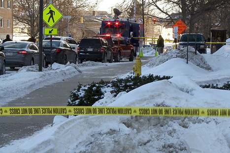 How Purdue Handled Emergency Response To On-Campus Shooting | Sports Facility Management. 4295155 | Scoop.it
