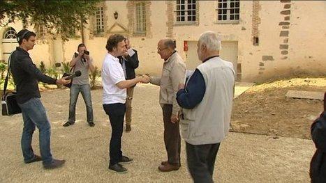 Stéphane Bern ouvre son musée au collège royal de Thiron-Gardais | L'observateur du patrimoine | Scoop.it