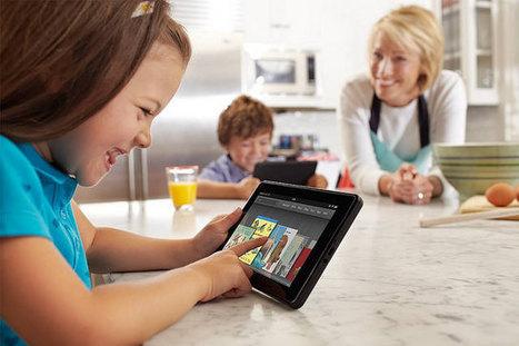 ¿Sus alumnos son ciudadanos digitales responsables? Nueve claves. | Educación y TIC | Scoop.it