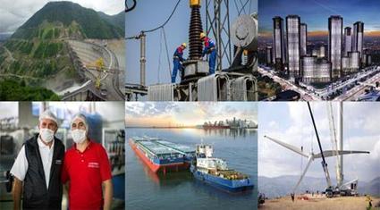 BERD : année record pour les investissements en 2015 dont 2,3 Md € en Méditerranée - ENPI Info | Dessine-moi la Méditerranée ! | Scoop.it