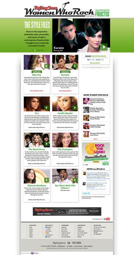 Le meilleur du Brand content selon Forbes - Influencia | Tumblr, geekeries et autres conneries ! | Scoop.it