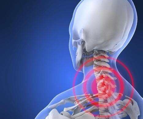 Understanding Neck Pain | Ashutosh Hospital | Ashutosh Orthopaedic Hospital | Scoop.it