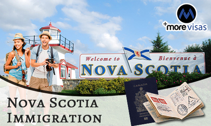 Nova Scotia Immigration offers Enormous Benefits to Foreign Nationals | Nova Scotia Real Estate | Scoop.it