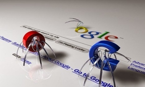 Tell Google how to Not Index Certain Parts of Your Page - SEO Strategies   seo updates 2014   Scoop.it
