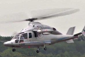 Le X3 d'Eurocopter clôt son show américain devant le Pentagone | Kevin Lat | Scoop.it